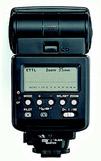 Flash Canon Speedlite 550EX