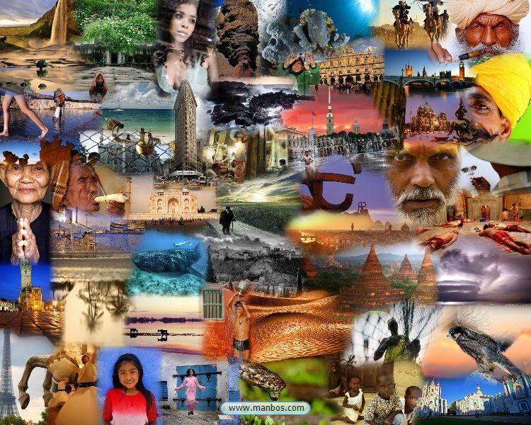 Libro de fotos de manbos.com