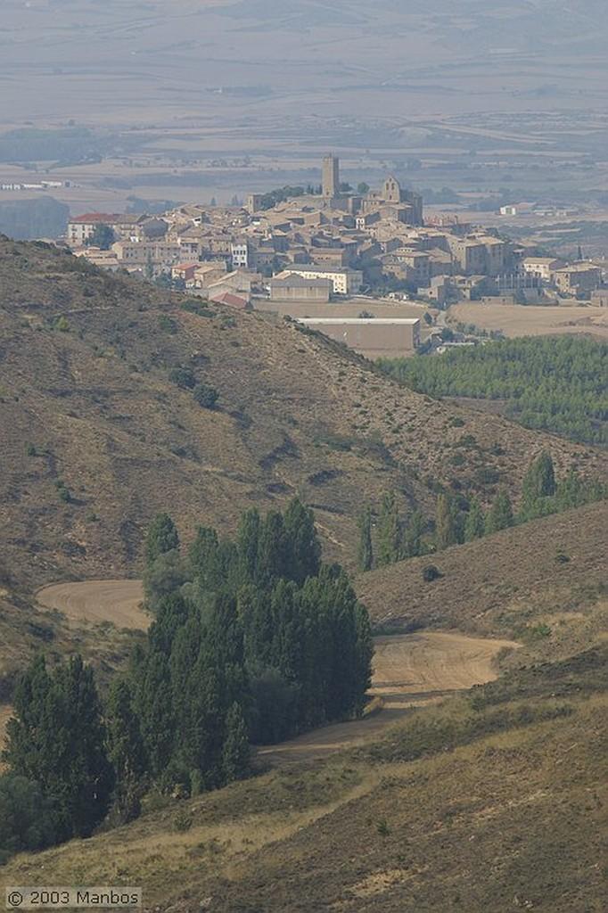 Uncastillo Zaragoza