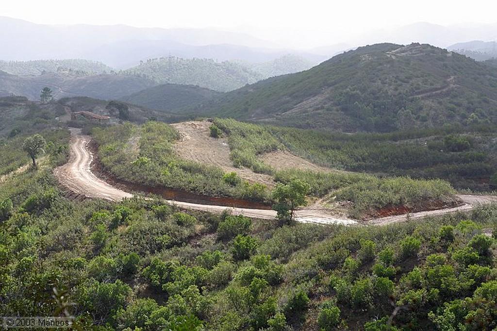 Sierra de Monchique Licor de medronho Arade
