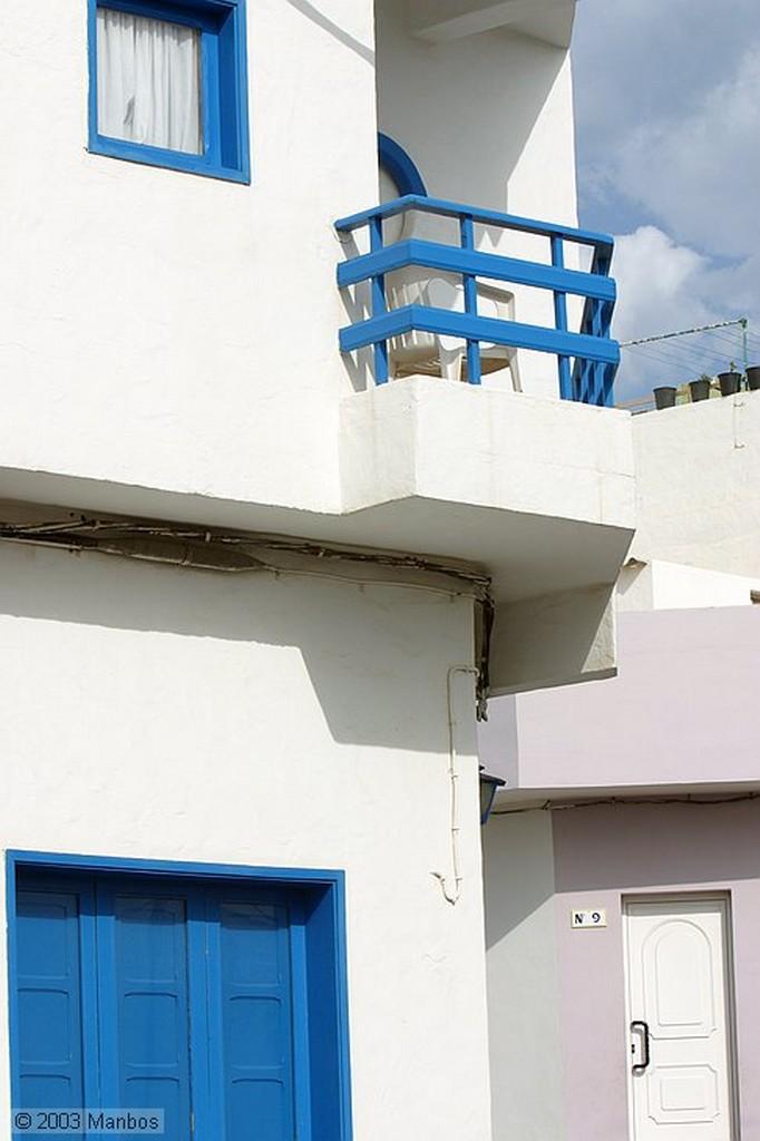 Fuerteventura Alas de plata Canarias