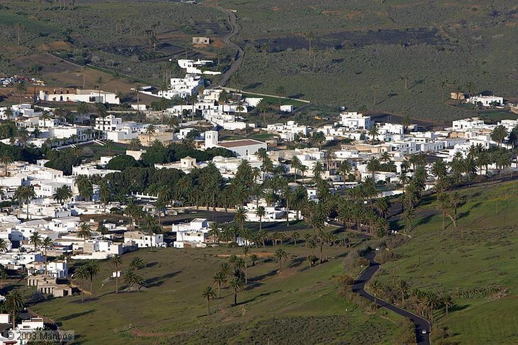 Lanzarote Hotel Hesperia Canarias