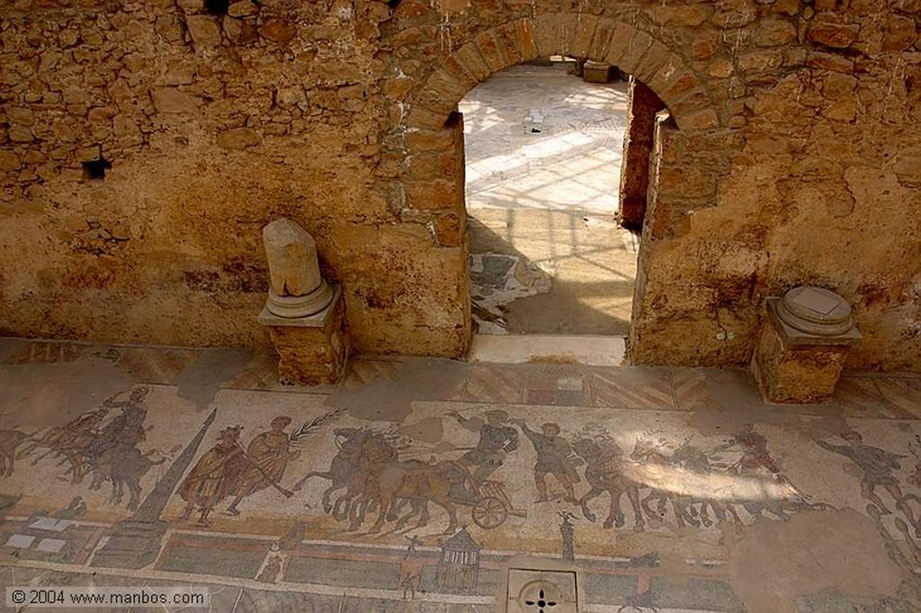 Piazza Armerina Sicilia