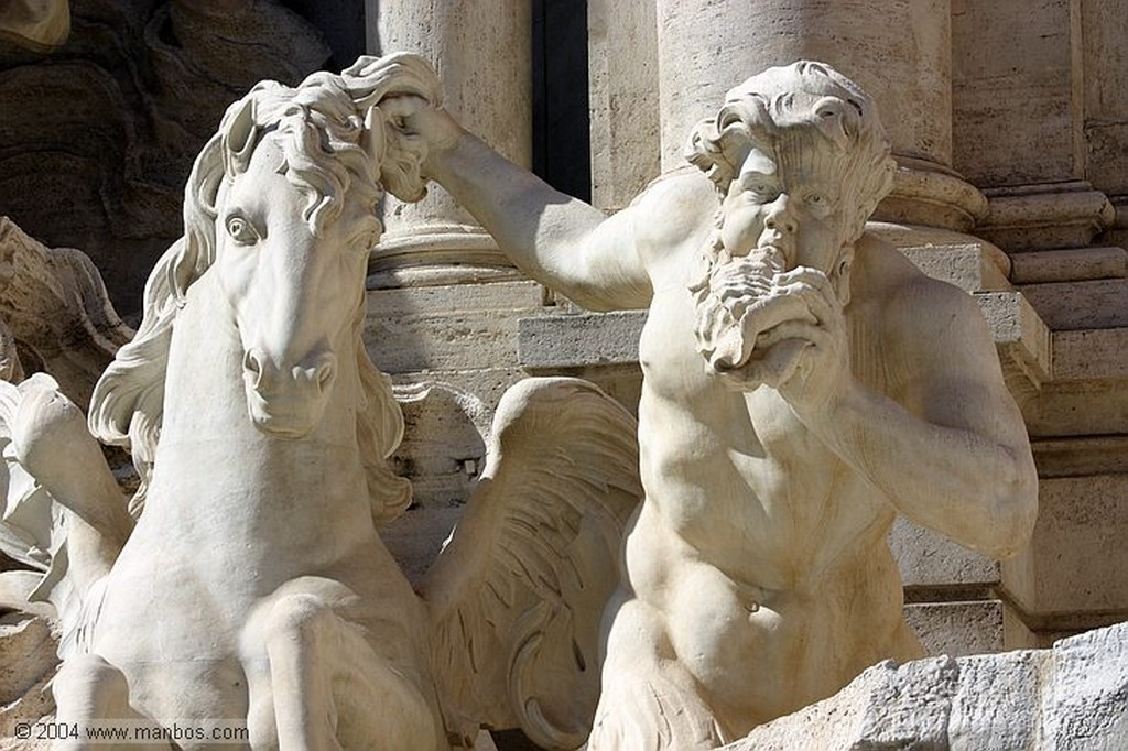 Roma Neptuno Roma