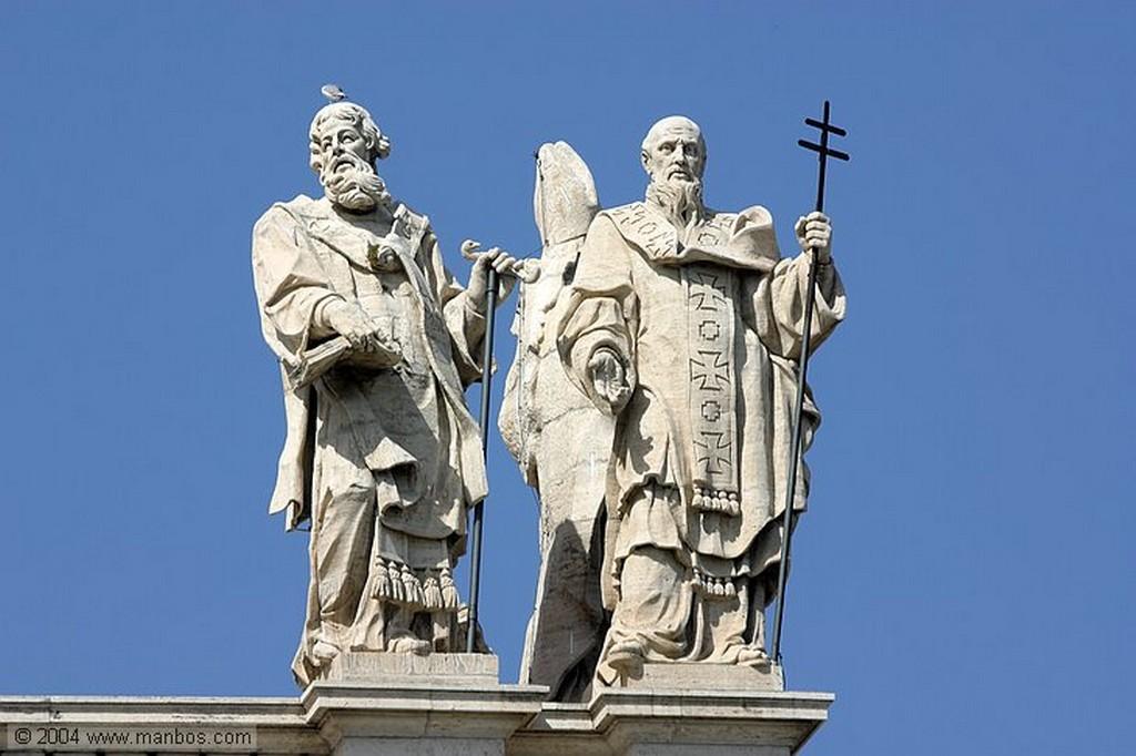 Roma Triclineo Leoniano Roma