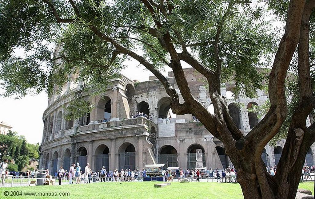 Roma Arco de Constantino Roma
