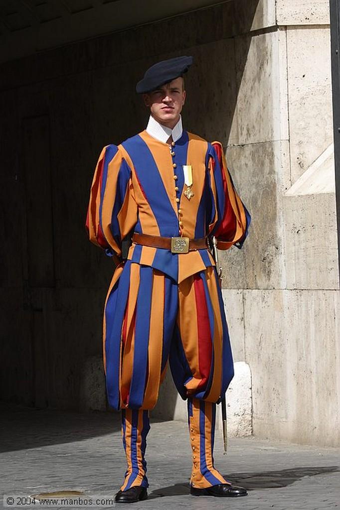 Vaticano San Pedro Vaticano