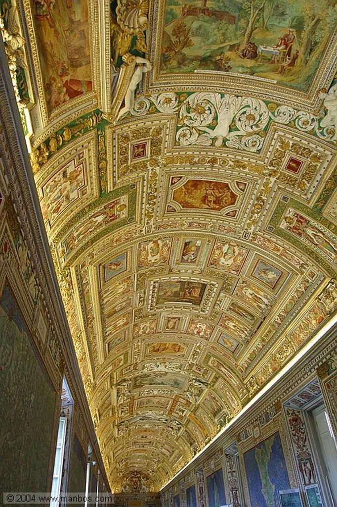 Vaticano Capilla Sixtina Vaticano