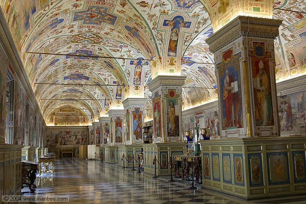 Vaticano Escalera de caracol Vaticano