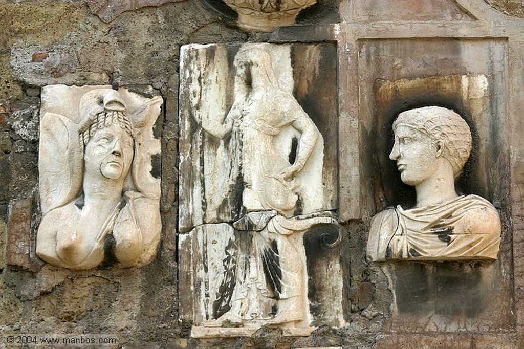 Roma La Loba con Rómulo y Remo Roma
