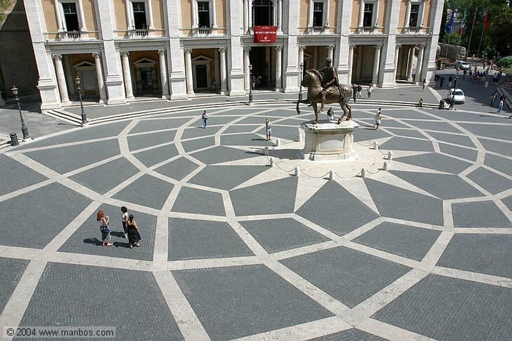 Roma Spinario - Palazzo dei Conservatori Roma