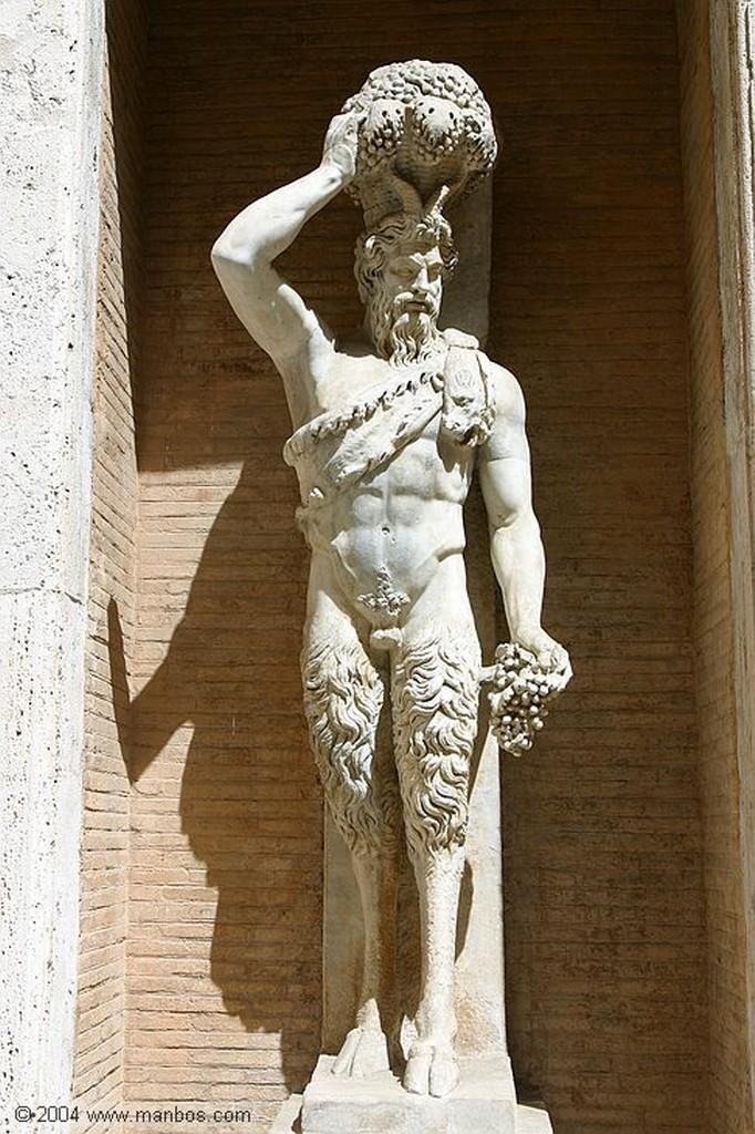 Roma Palazzo Nuovo Roma