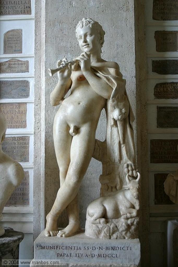 Roma Centauro - Palazzo Nuovo Roma