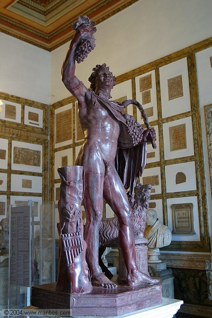 Roma Galata Moribundo - Palazzo Nuovo Roma