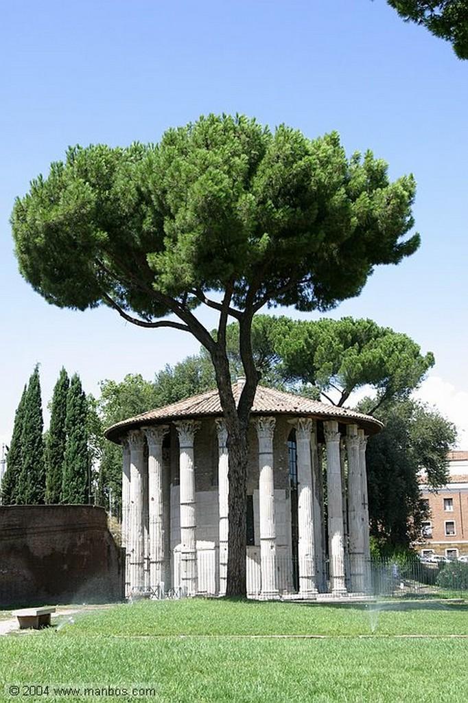 Roma La Boca de la Verdad Roma