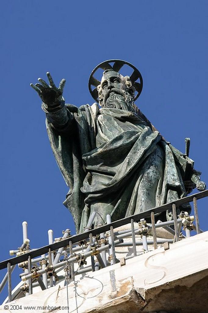 Roma Columna de Marco Aurelio Roma