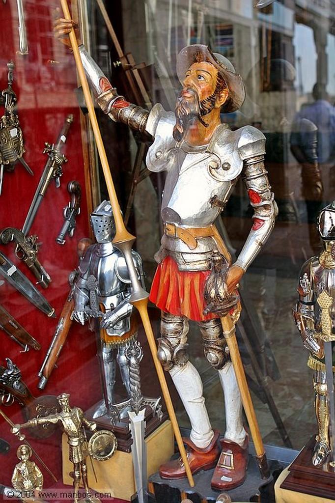 Toledo Espadas toledanas Toledo