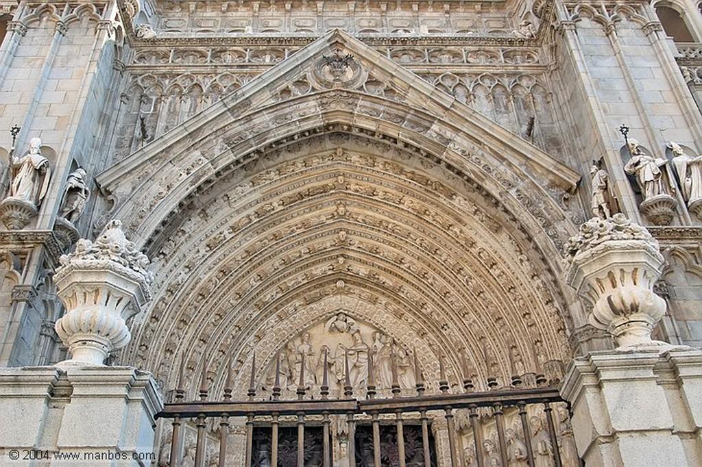 Toledo Pasaje del Ayuntamiento Toledo