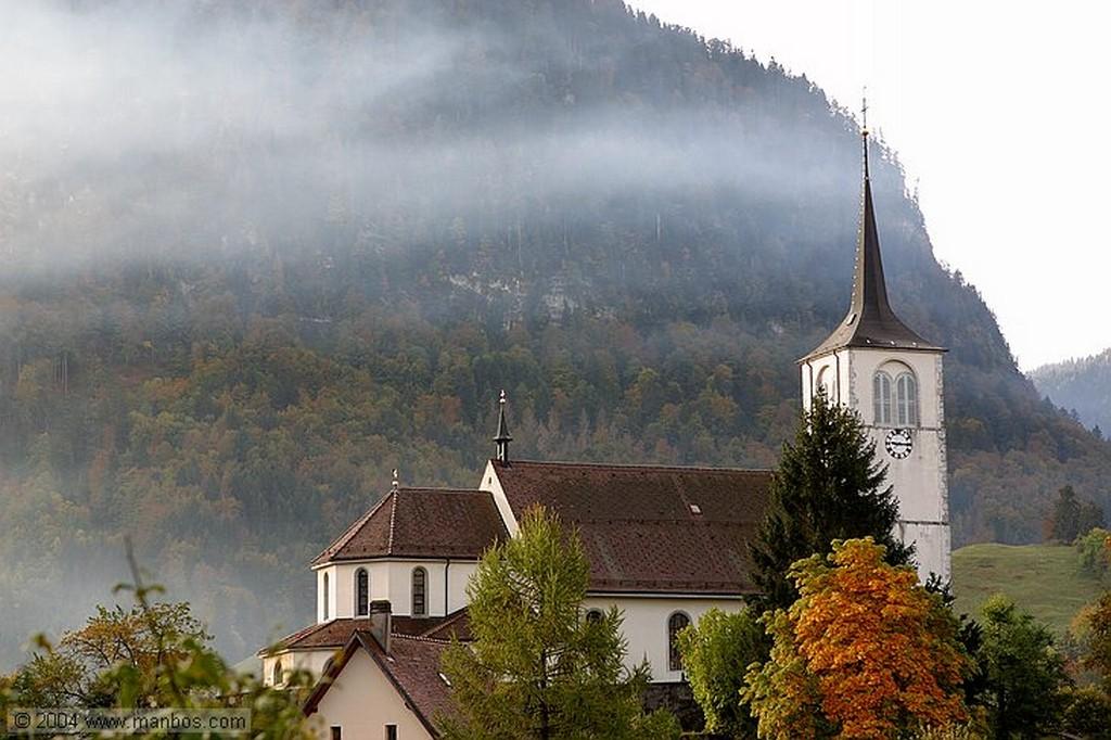 Friburgo La calle de los esposos fieles Pays de Fribourg
