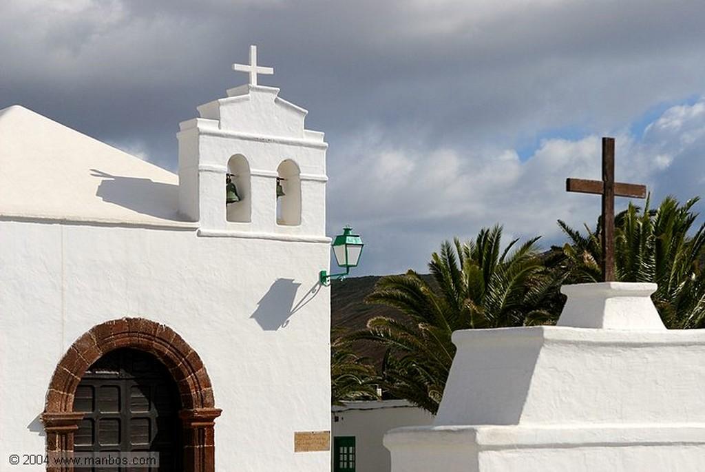 Lanzarote Puerto Rubicon Canarias