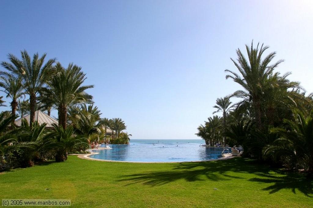 Gran Canaria Corredores de la Casa de Colón Canarias