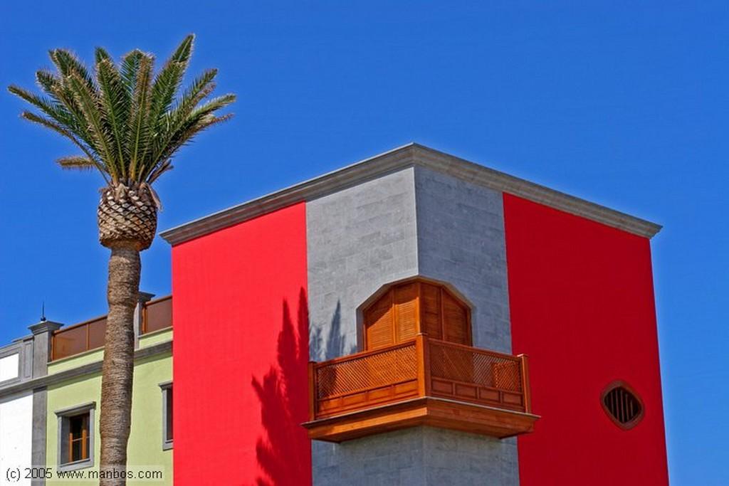 Gran Canaria Multicolor entre gris Canarias