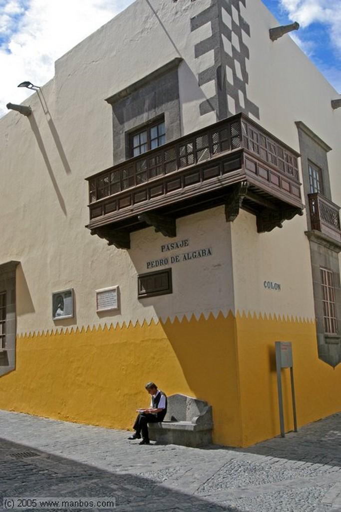 Gran Canaria Canarias