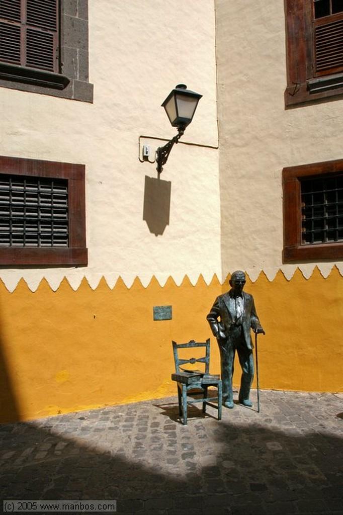 Gran Canaria Casa de Colón Canarias