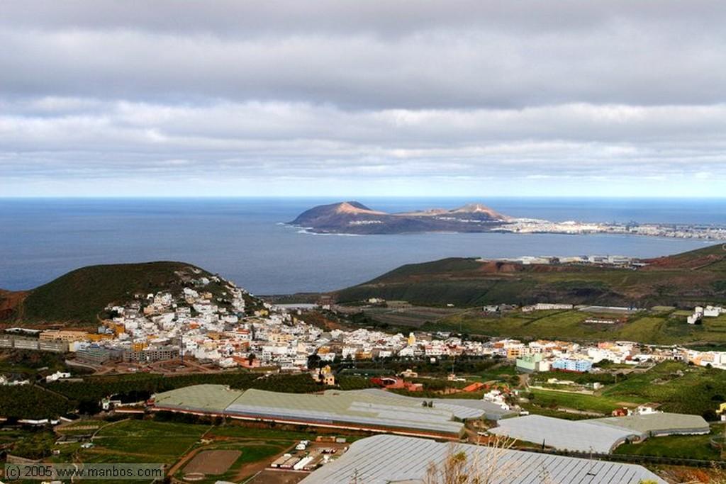 Gran Canaria Faro de Maspalomas Canarias