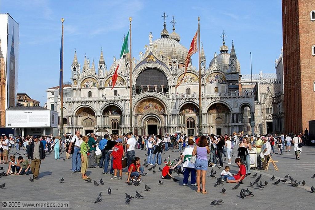 Venecia De compras en San Marcos Venecia