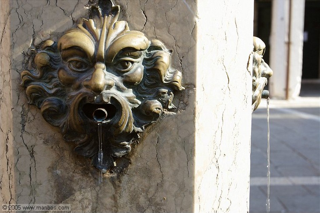 Venecia Gobbo del Rialto Venecia