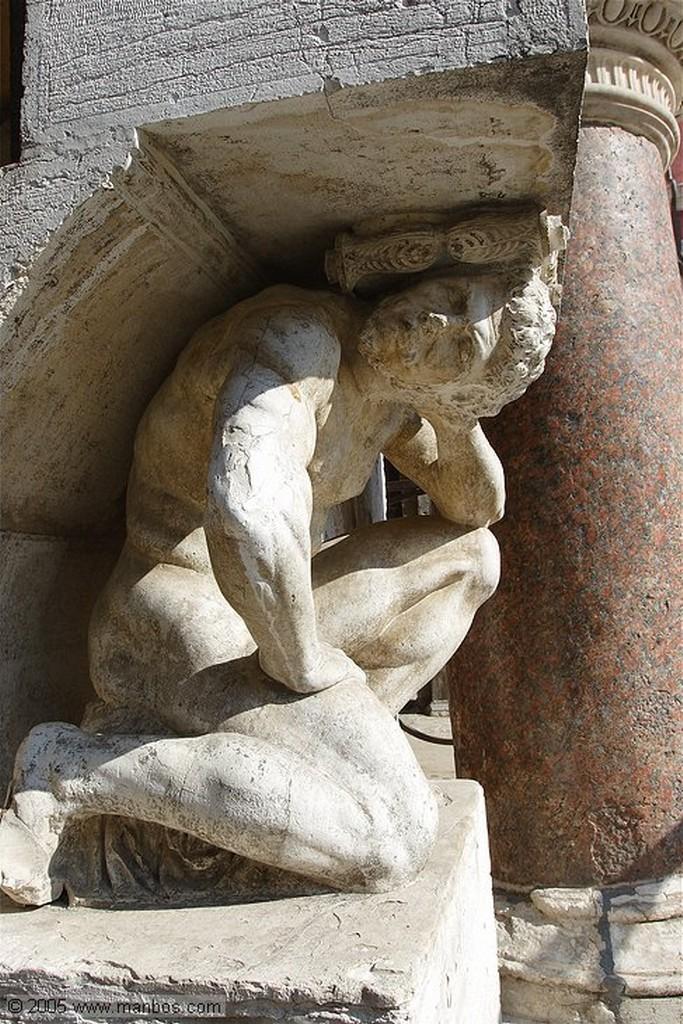 Venecia Campo San Giacomo Venecia