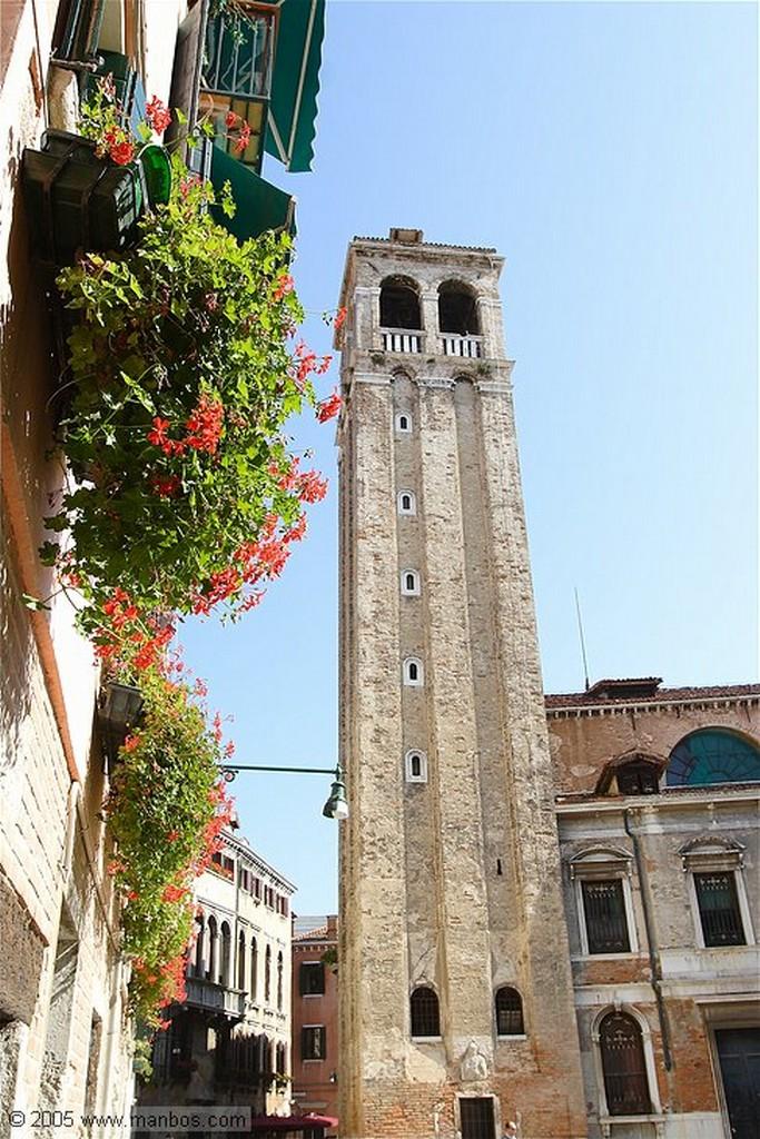 Venecia Gondola Venecia