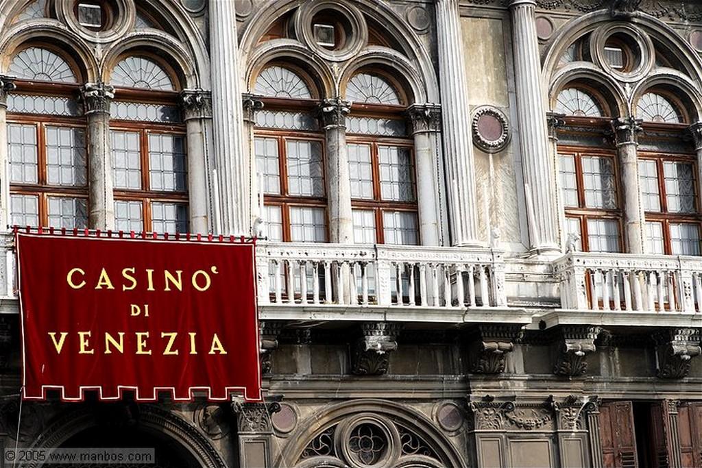 Venecia Mirando el Gran Canal Venecia