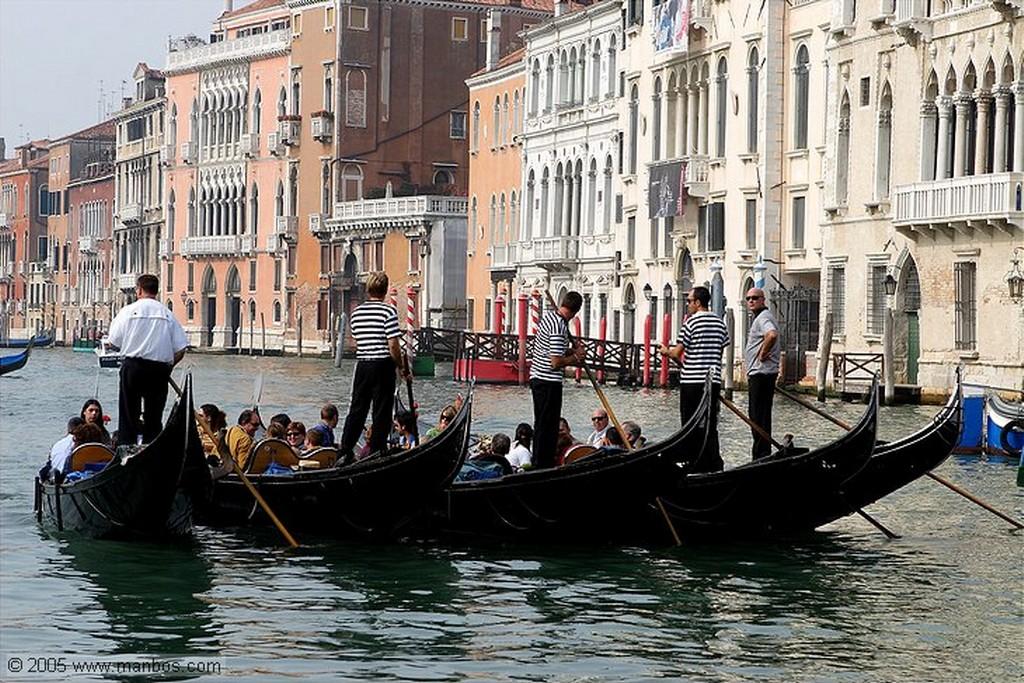 Venecia Vehiculos oficiales Venecia