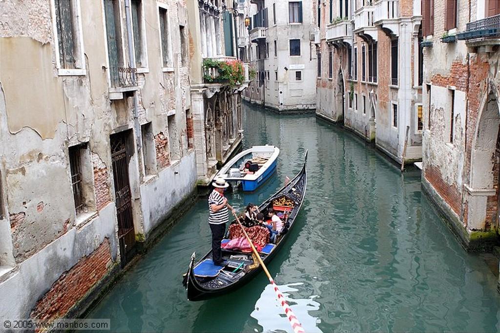 Venecia Teatro La Fenice Venecia
