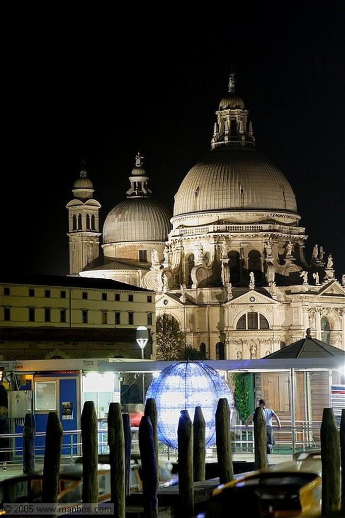 Venecia Nuestra Señora de la Salud Venecia