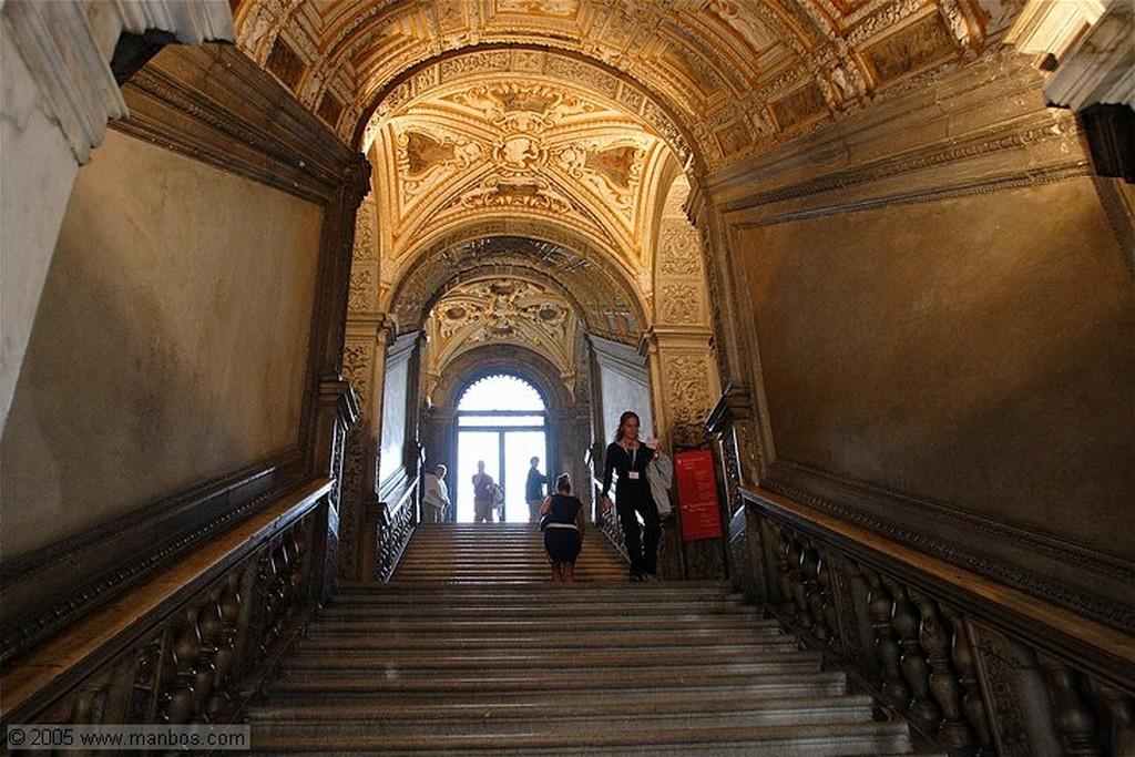 Venecia Sala del Escudo Venecia