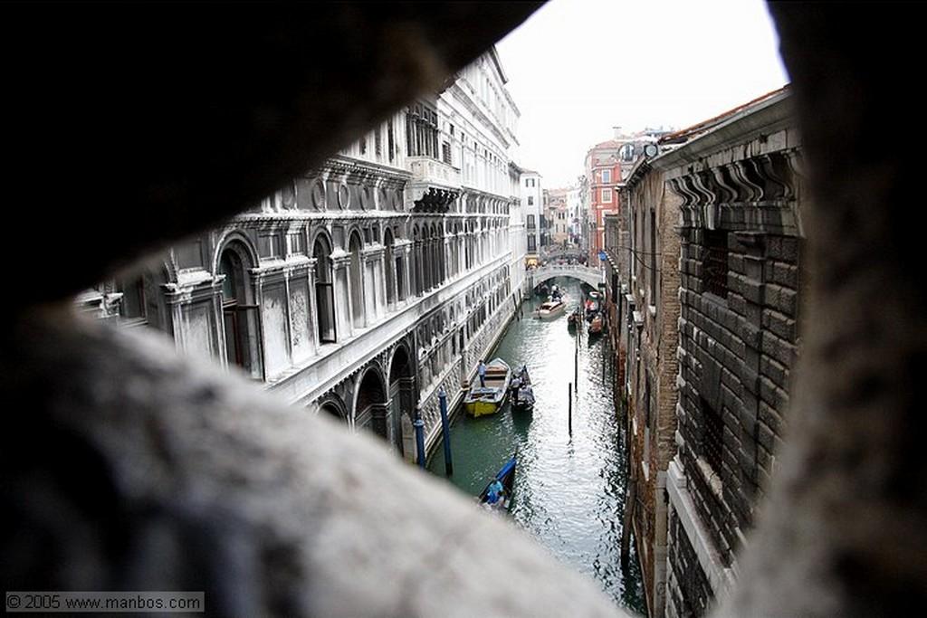 Venecia Los Atlantes Venecia
