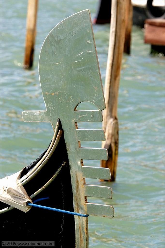Venecia Crucero por la Salute Venecia