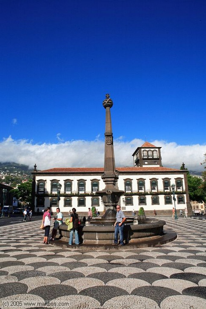 Funchal Vino de Madeira Madeira