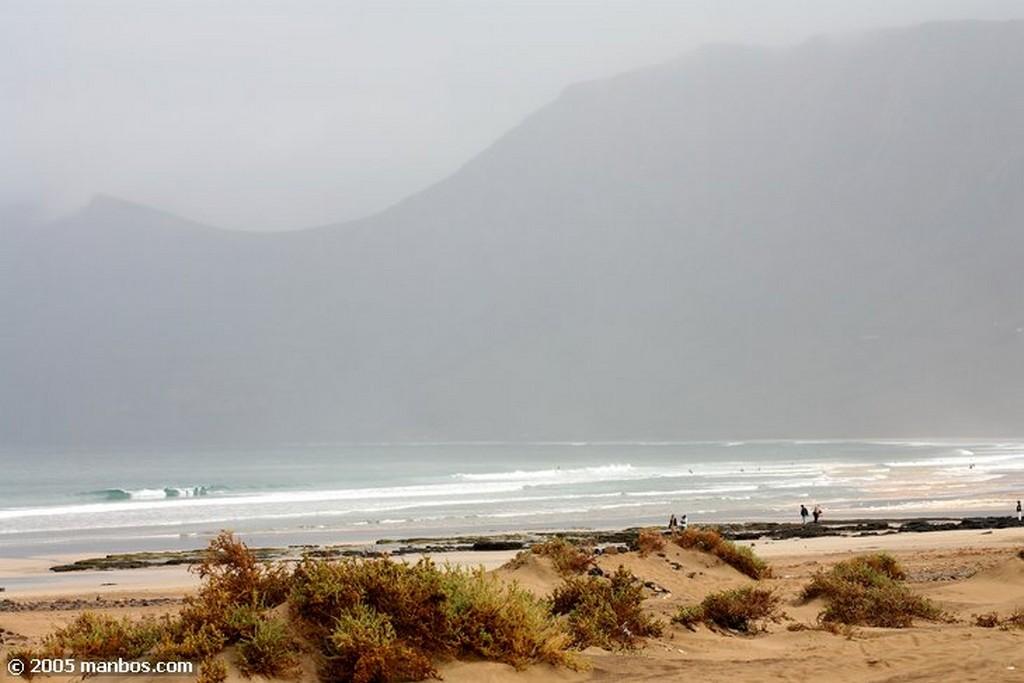 Lanzarote La bodeguita de Teguise Canarias