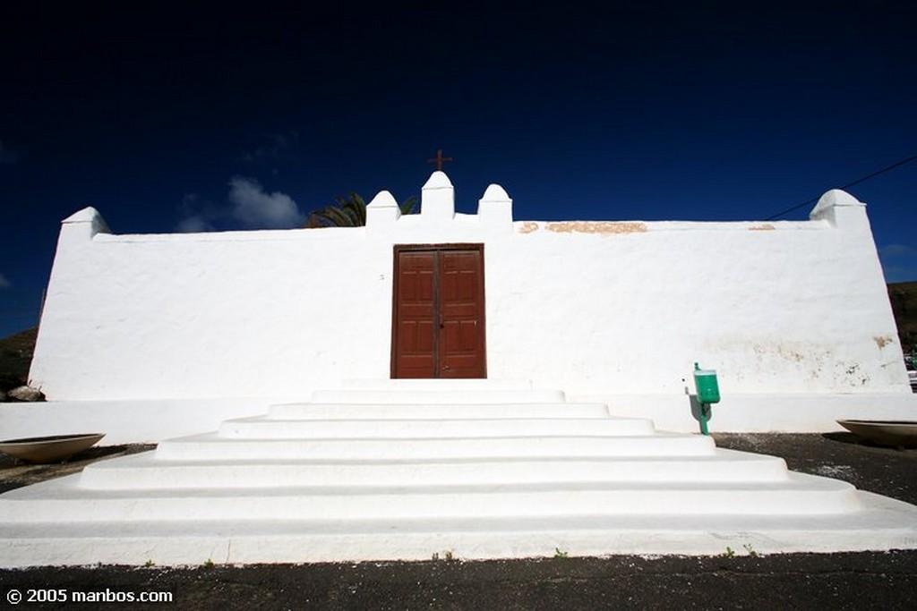 Lanzarote Atardecer en Playa Blanca Canarias