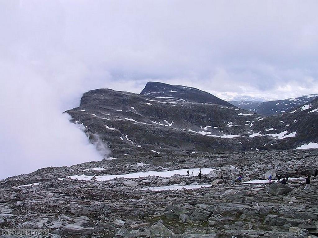 Geiranger Fiordo de Geiranger Noruega