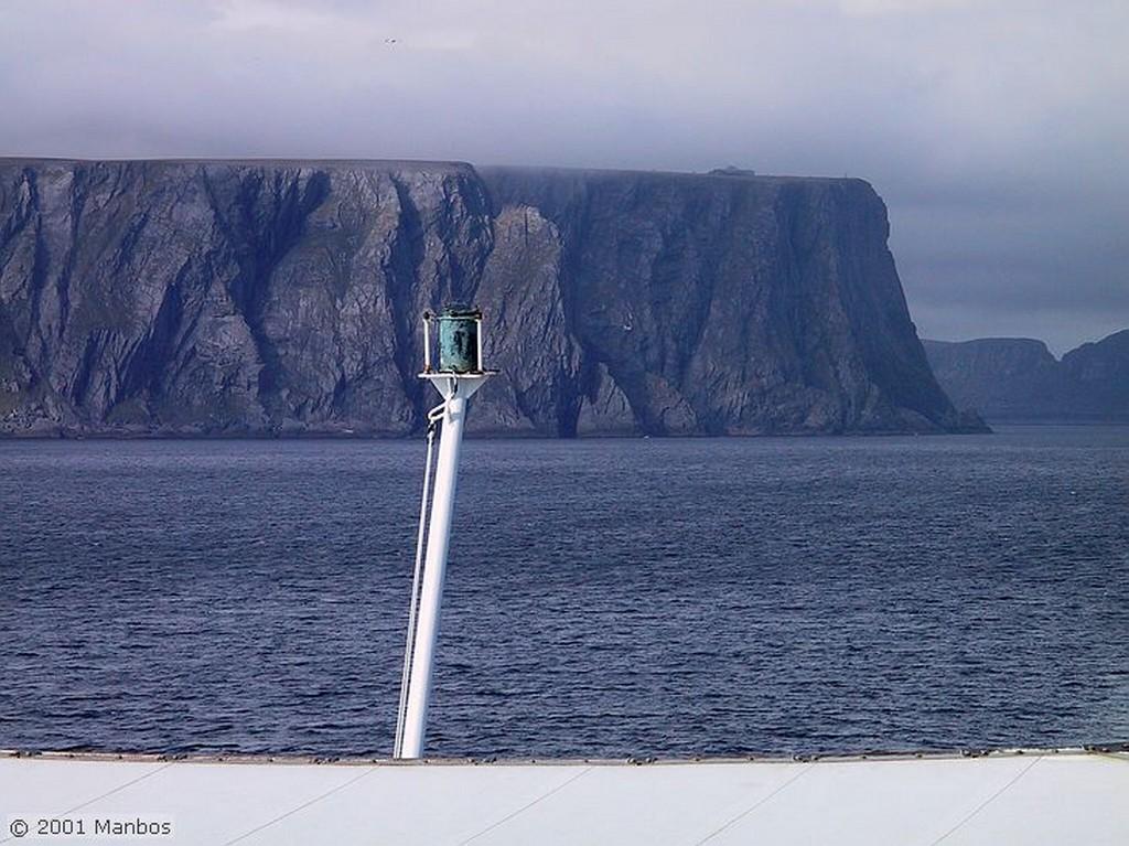 Cabo Norte Cabo Norte Noruega