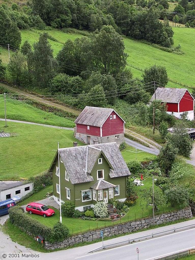 Stryn Noruega