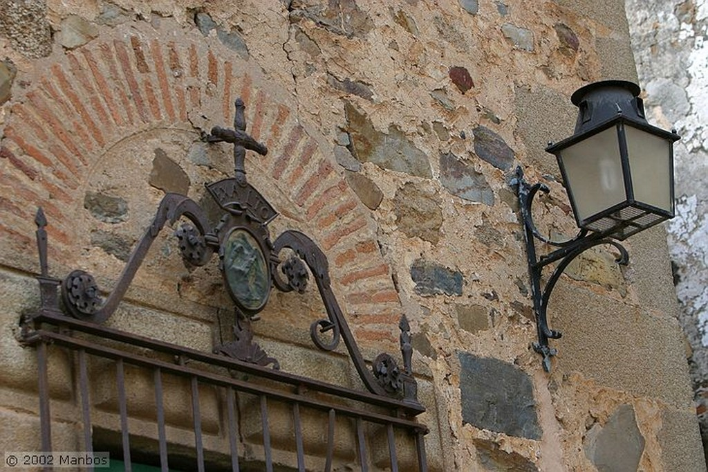 Cáceres Cáceres