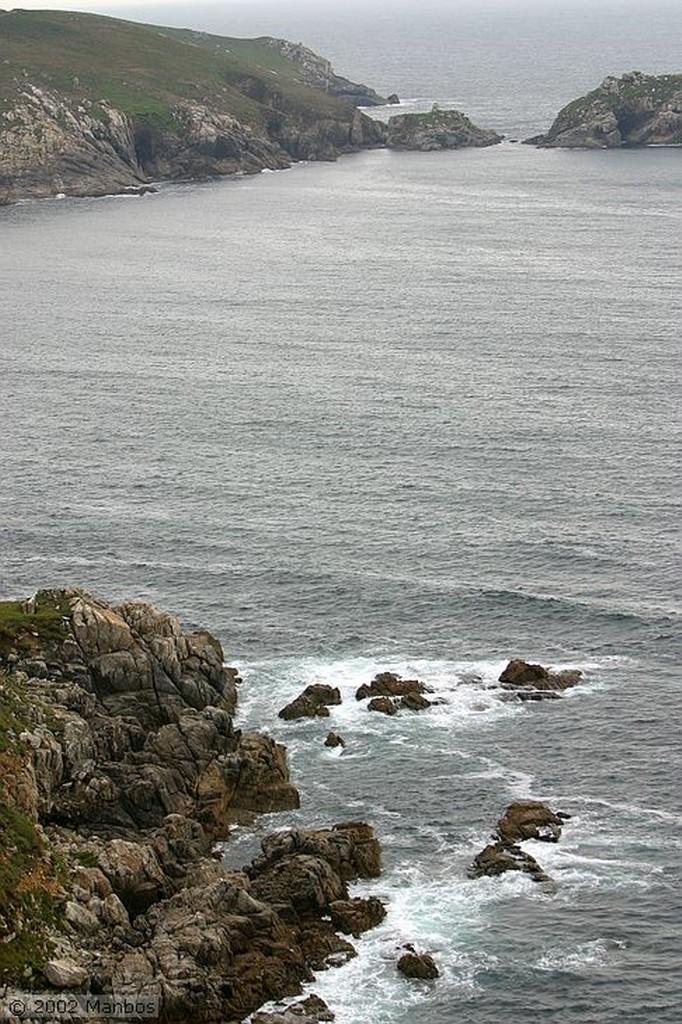 Isla de Ons Galicia