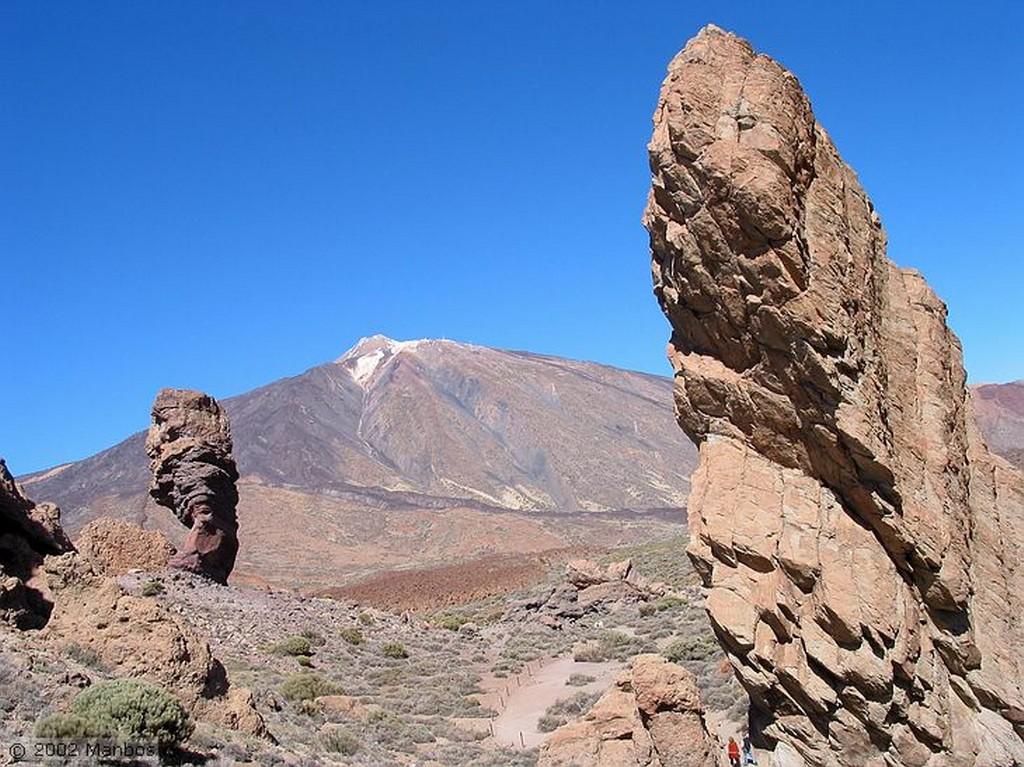 Tenerife Canarias