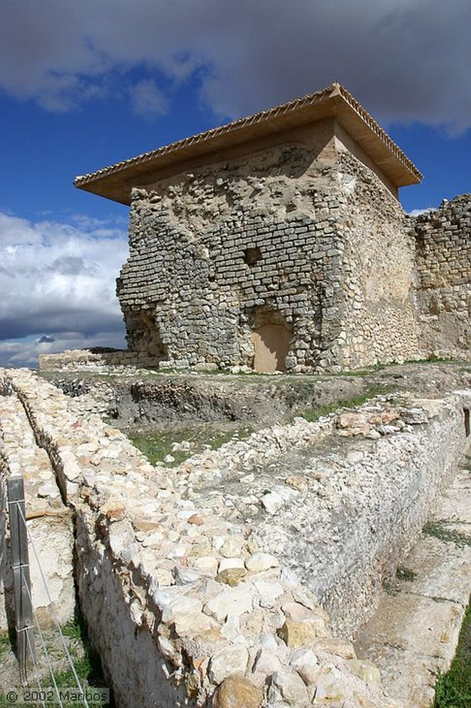Segóbriga Cuenca